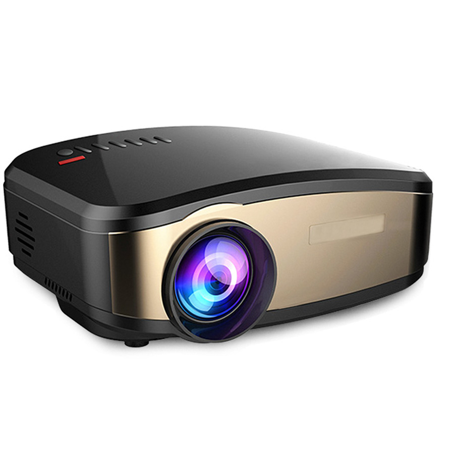 C6 Wifi Home Projector