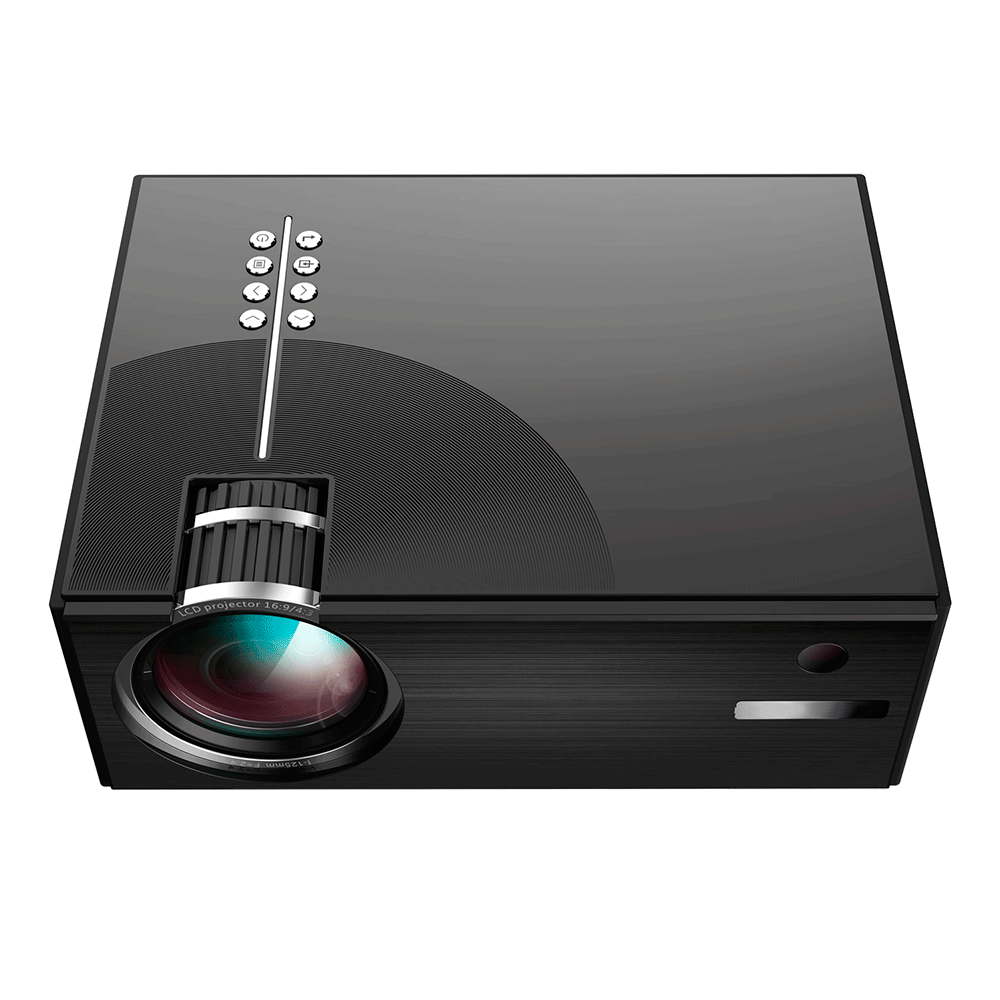 C7 Portable Home Projector