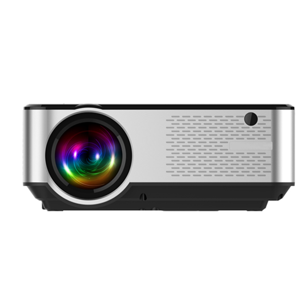 C9 720P LED Projector