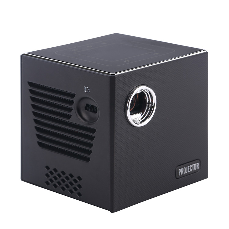 TY012 Pico WIFI Projector